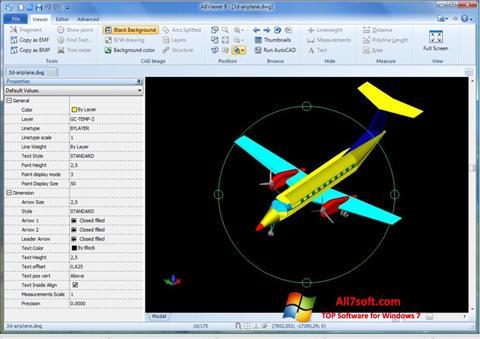 Screenshot ABViewer untuk Windows 7